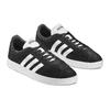 Adidas VL Court adidas, nero, 803-6379 - 16