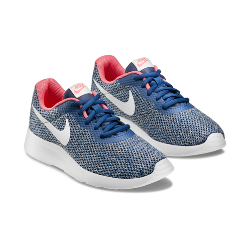 Nike Tanjun nike, blu, 509-9838 - 16
