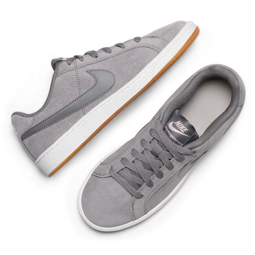 Nike Court Royale nike, grigio, 503-2862 - 26