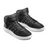 Adidas Hoops Mid adidas, nero, 801-6625 - 16
