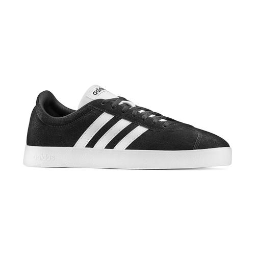 Adidas VL Court adidas, nero, 803-6379 - 13