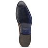 Derby da uomo The Shoemaker bata-the-shoemaker, marrone, 824-4335 - 17