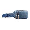 Marsupio da uomo bata, blu, 969-9247 - 13