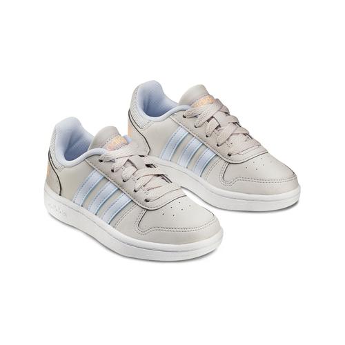 Adidas VS Hoops adidas, grigio, 301-2171 - 16