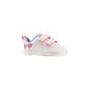 Sneakers Adidas da bambina adidas, bianco, 101-1129 - 13