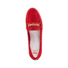 Mocassini Flexible da donna flexible, rosso, 513-5150 - 17