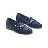 Mocassini Flexible flexible, blu, 513-9150 - 16