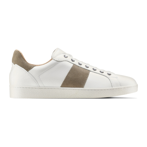 Sneakers JUSTIN atletico, bianco, 844-1157 - 26