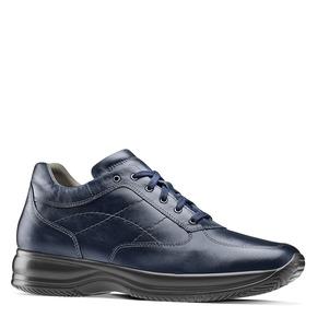 Sneakers alla caviglia da uomo bata, blu, 844-9325 - 13