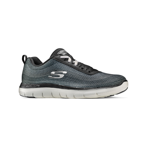 Skechers Flex Appeal skechers, nero, 509-6115 - 13