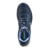 Skechers Burns Agoura skechers, blu, 809-9805 - 17