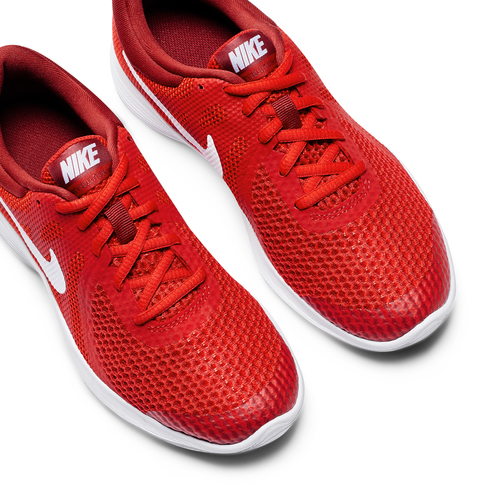 Nike Revolution 4 nike, rosso, 409-5502 - 26