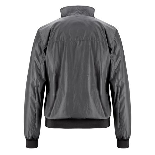 Bomber con tasche bata, grigio, 979-2119 - 26