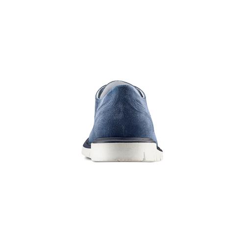 Stringate Eric bata, blu, 823-9282 - 15