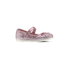 Ballerine con glitter da bambina mini-b, rosa, 229-5103 - 13
