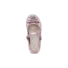 Ballerine con glitter da bambina mini-b, rosa, 229-5103 - 17