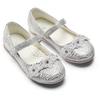 Ballerine da bimba mini-b, grigio, 229-2106 - 16