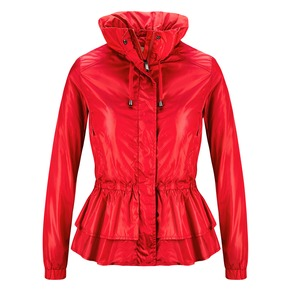 Giacca con rouges bata, rosso, 979-5107 - 13