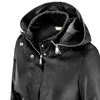 Giacca da donna con cappuccio bata, nero, 979-6178 - 15
