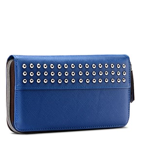 Portafoglio con applicazioni bata, blu, 941-9170 - 13