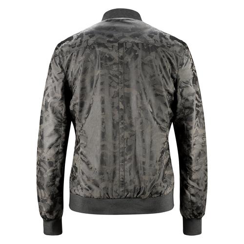 Bomber da uomo camouflage bata, verde, 971-7197 - 26