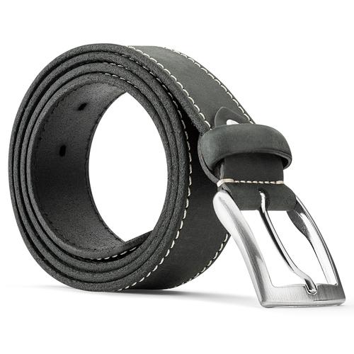 Cintura Weinbrenner bata, nero, 954-6111 - 26