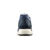 Sneakers casual da uomo bata, blu, 849-9162 - 15