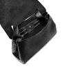 Borsa a spalla bata, nero, 961-6303 - 16
