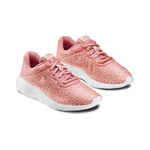 Nike Tanjun Print nike, rosa, 309-5658 - 16