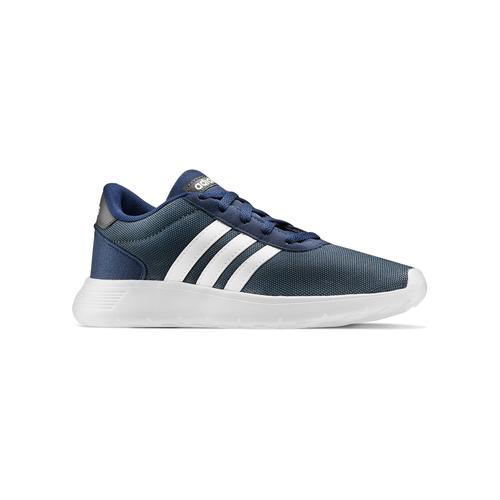 Adidas Lite Racer K adidas, blu, 409-9388 - 13