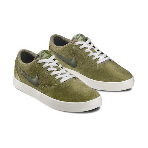 Nike SB Check Solar nike, verde, 803-7712 - 16
