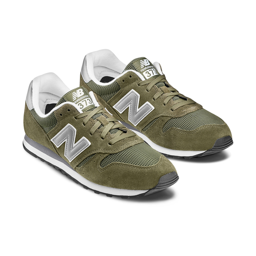 New Balance 373 new-balance, verde, 803-7107 - 16