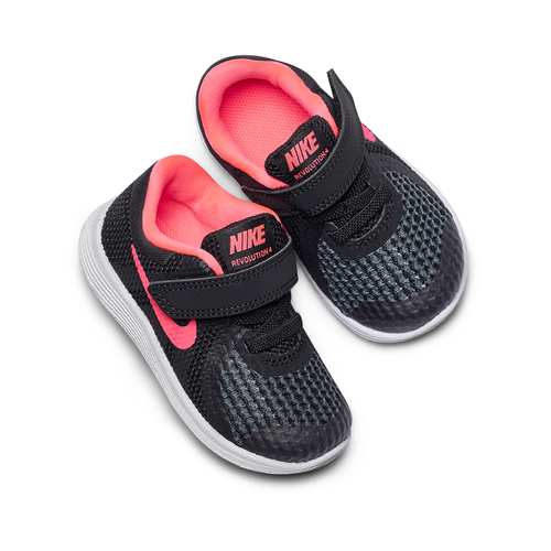 Nike Revolution 4 nike, nero, 109-6679 - 26