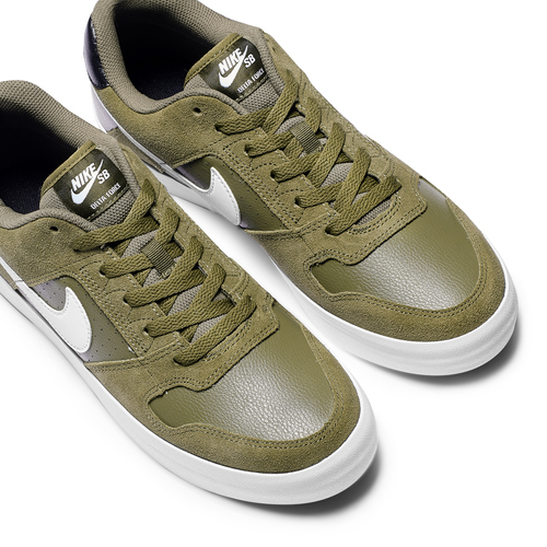 Nike SB Delta Force nike, verde, 801-7726 - 26