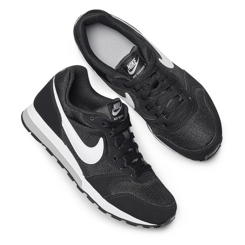 Nike MD Runner 2 nike, nero, 403-6241 - 26
