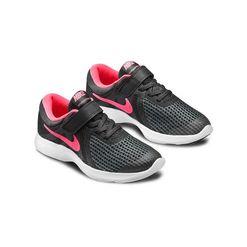 Nike Revolution nike, nero, 309-6679 - 16