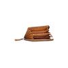 Portafoglio in vera pelle bata, marrone, 944-3120 - 16