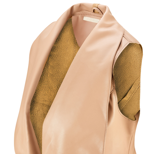 Smanicato da donna bata, beige, 971-2208 - 15