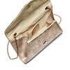 Party bag a tracolla bata, oro, 961-8254 - 16