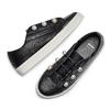 Sneakers con maxi perle bata, nero, 541-6375 - 26