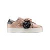 Slip on da donna bata, rosa, 544-5374 - 13