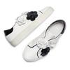 Sneakers senza lacci bata, bianco, 544-1374 - 26