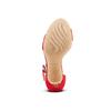 Sandali Celine insolia, rosso, 769-5154 - 19