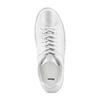 Sneakers da uomo bata, bianco, 841-1488 - 17
