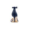 Sandali Celine  insolia, blu, 769-9154 - 15