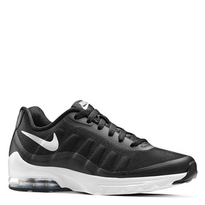 Nike Air Max Invigor nike, nero, 509-6841 - 13