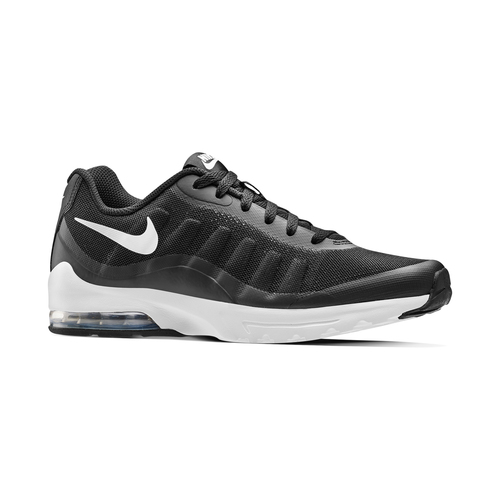 Nike Air Max Invigor nike, nero, 809-6841 - 13