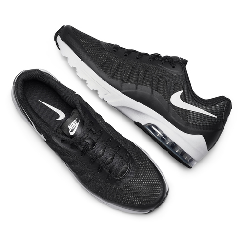 Nike Air Max Invigor nike, nero, 809-6841 - 26