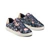 Sneakers floreali bata-rl, blu, 529-9322 - 16