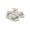 Sandali da bimba mini-b, argento, 261-1211 - 16